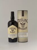 Teeling Whisky Small Batch rum finish