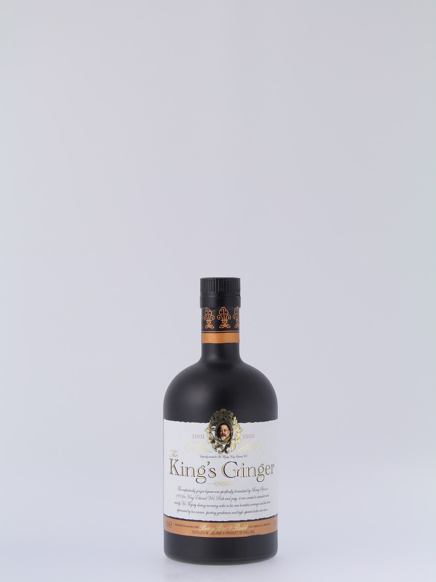 Berry Bros Liqueur King's Ginger